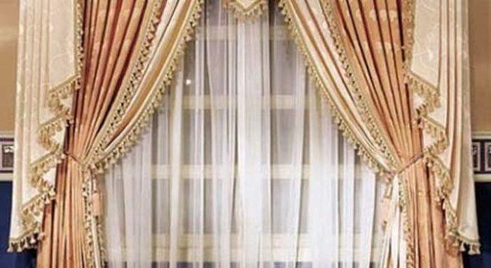 Модные тенденции в дизайне штор