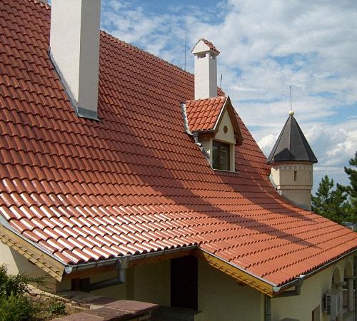 Как самому сделать ремонт крыши