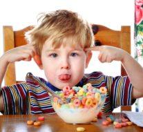 Как помочь гиперактивному ребенку