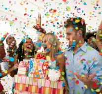 Что нужно для идеального праздника?