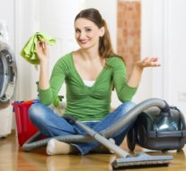 Как поддерживать порядок в доме