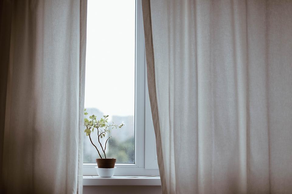 Как выбрать шторы: 4 совета о выборе штор