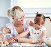 Как воспитать ребенка самостоятельным