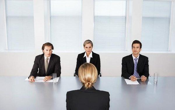 На что стоит обратить внимание при устройстве на новую работу