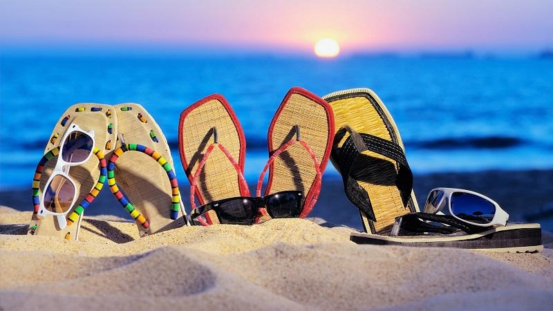Куда поехать на отдых летом